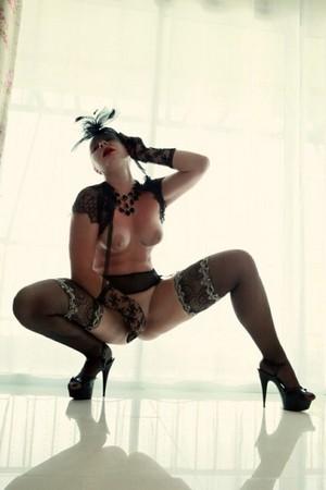 Serenity prostituée Villemoisson-sur-Orge