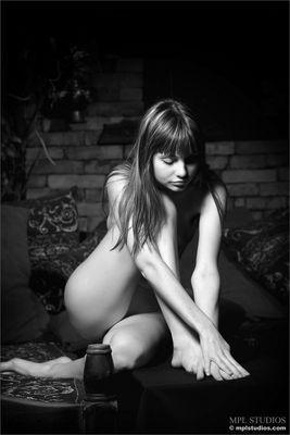 Laila prostituée Saint-Victoret