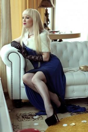 Allison prostituée Neuilly-sur-Marne