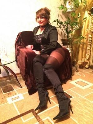prostituée Elise