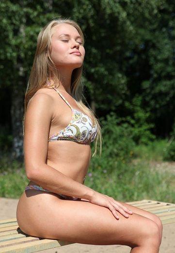 salope Kelsey
