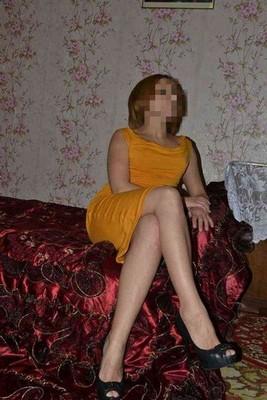 prostituée Kiara