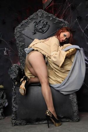prostituée Jazmin