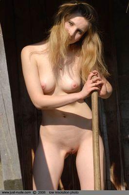 Christina salope Ancenis