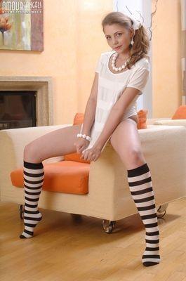 Hannah prostituée Saint-Cyr-sur-Mer