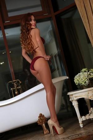 Adriana salope Lesparre-Médoc