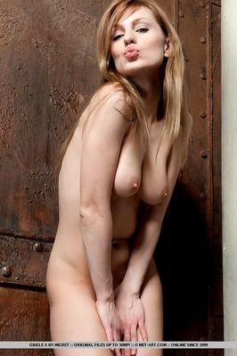 Gianna prostituée Lanton