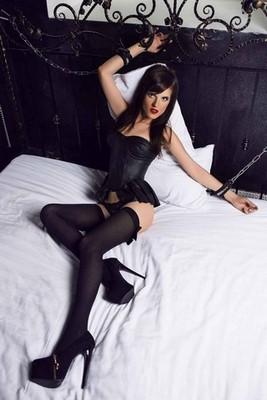 prostituée Mikayla