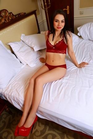 prostituée Jaunay-Marigny