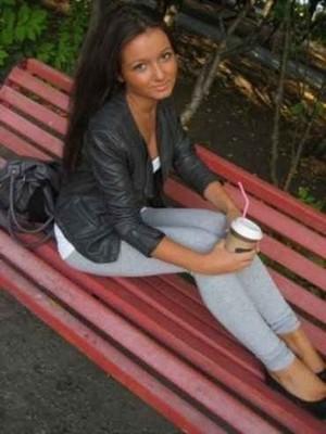 Christina salope Inzinzac-Lochrist