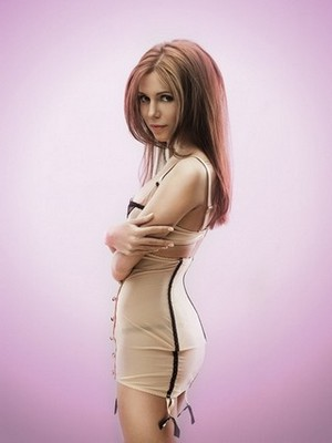 prostituée Kelsey
