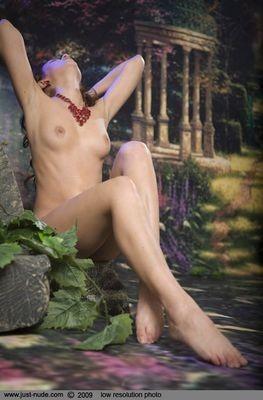 Christina salope Freyming-Merlebach