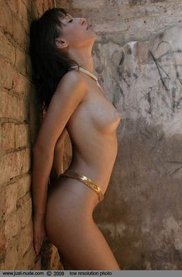 prostituée Allison