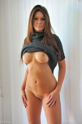Sabrina salope Lardy