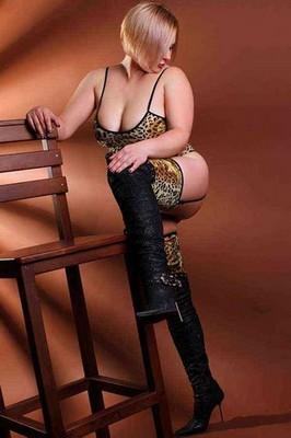 prostituée Makayla